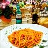 Spaghetti Frutti Mari