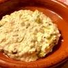 Feta-Käse aus dem Ofen