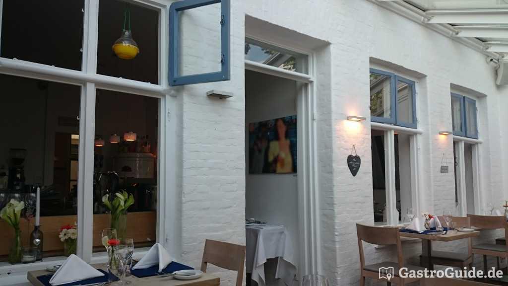 Eine Geschmackreise im Weissen Haus Hamburg GastroGuide