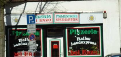 Bild von Pizzeria bei Enzo