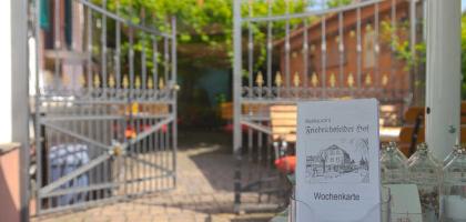 Fotoalbum: Hof-Garten