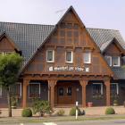 Foto zu Restaurant im Hotel Zur Linde: