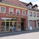 Foto zu Kaffee König: