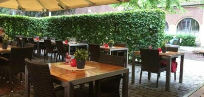 Bild von Restaurant im Hotel Haselhoff