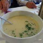 Foto zu Hotel-Restaurant Auerhahn: Suppenterrine