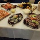 Foto zu Hotel-Restaurant Auerhahn: Buffet