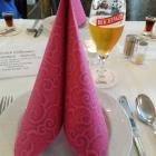 Foto zu Hotel-Restaurant Auerhahn: Eingedeckt