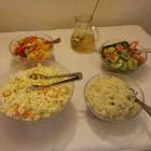 Foto zu Hotel-Restaurant Auerhahn: Salate