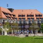 Foto zu Flair Park-Hotel Ilshofen: