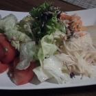 Foto zu Gasthof Zum Schwarzen Bären: erweiterer Beilagensalat