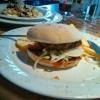 Burger pur