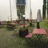 Junkbrunnen – Biergarten