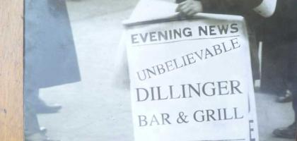 Bild von Dillinger Chicago Bar'n Grill
