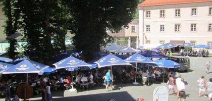 Bild von Klosterschenke Weltenburg