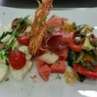 Foto zu Restaurant im Hotel Felsenkeller: GartenSalat
