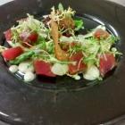 Foto zu Restaurant im Hotel Felsenkeller: Fischsalat
