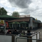 Foto zu McDonald's · McCafé · McDrive: