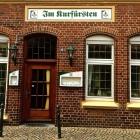 Foto zu Karin Werning: Der Eingang