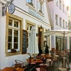 Foto zu Tante Lina - Cafe Bistro: Aussenansicht