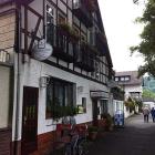 Foto zu Restaurant im Hotel Weserstuben: