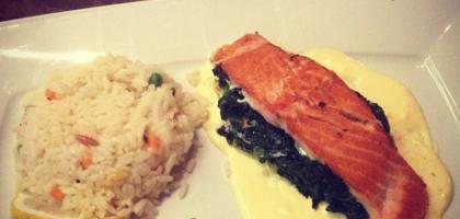 Bild von La Bodega Magdeburg - Spanische Spezialitäten, Tapas & Steakhouse Restaurant