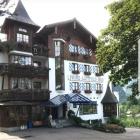 Foto zu Saphir · Hotel Prinz-Luitpold-Bad: .