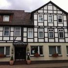 Foto zu Restaurant im Parkhotel Deutsches Haus: