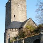 Foto zu Burg Blankenstein: Burg Blankenstein