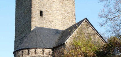 Bild von Burg Blankenstein