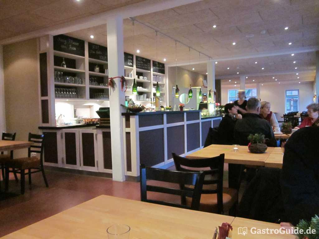 Perdoeler Mühle Bistro, Cafe in 24601 Belau