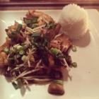 Foto zu Pham's Restaurant Bar: Curry