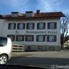 Foto zu Alpengasthof Kreuz: