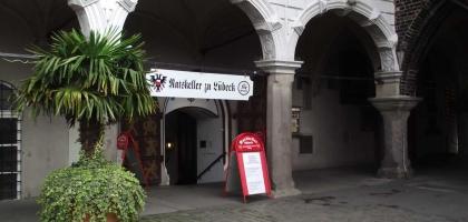 Bild von Ratskeller zu Lübeck