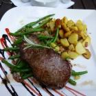 Foto zu Restaurant im Tryp Hotel Stadtoldendorf: Mai 2014