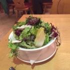 Foto zu Heide-Volm: Salatteller