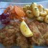 Wiener Schnitzel vom Kalb