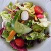 Beilagensalat zu den Nierchen