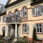 Foto zu Hartmaier's Villa-Restaurant im Hotel Watthalden: