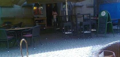 Bild von Cafe Altes Rathaus
