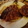 BBQ Texas Spare Ribs