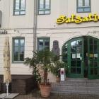 Foto zu Salsarico | Mexican Cantina: Eingang