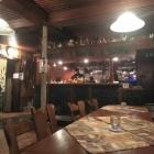 Foto zu Gockelburg: Gastraum