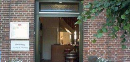Bild von Fährmannssand - Gaststätte & Café