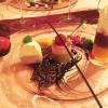 Tutti Frutti, Himbeere, Schokolade