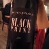 Unser Rotwein