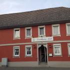 Foto zu Frankfurter Hof Sprenger: Frankfurter Hof Sprenger / Nordenstadt