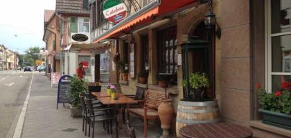 Bild von Pizzeria Calabria