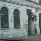 Foto zu Restaurant Poseidon: Aussenansicht