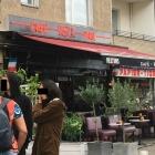 Foto zu Cafe Reza: