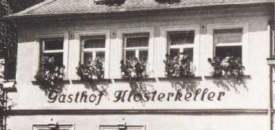 Bild von Gasthof Klosterkeller